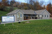 Congratulations to the Bridge Hospice on its residential grand opening! (Northumberland View)