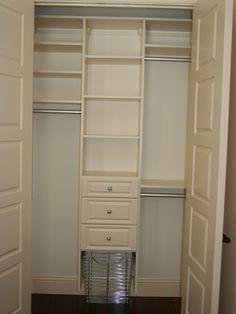 Closet Small design