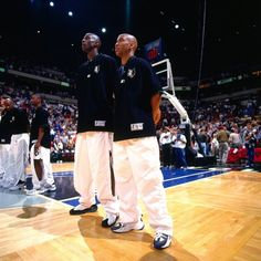 Cuando Stephon Marbury y Kevin Garnett pusieron la Liga patas arriba