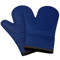 [$5.56 save 81%] Amazon #LightningDeal 70% claimed: Kuuk Silicone Oven Mitts with Non-slip Grip (1 Pair) #LavaHot http://www.lavahotdeals.com/us/cheap/amazon-lightningdeal-70-claimed-kuuk-silicone-oven-mitts/161148?utm_source=pinterest&utm_medium=rss&utm_campaign=at_lavahotdealsus