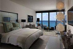 Zaha Hadid's Miami Beach Apartment