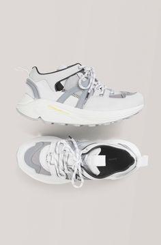 530a2c804c6 Shop your new Tech Sneakers at GANNI.COM
