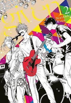 GIVEN 02 - Libros 豊 Yutaka™