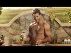 Oh my kraft!  Zesty Commercial - Kraft's Ads for Zesty Italian Dressing