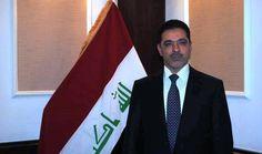 وزير الداخلية يكرم منتسبين حرروا رهينتين واعتقلوا خاطفيهما ببغداد  http://www.alghadeer.tv/news/detail/21842/