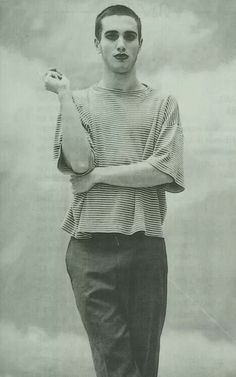 pre-niandra john frusciante