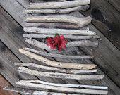 Driftwood Craft SuppliesWedding or Beach Decor13 von TrinidadTides