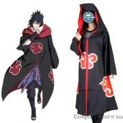Naruto Team Taka Hawk Sasuke Uchiha Cosplay Costume 2011
