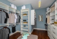 Her #dreamcloset…   #new #closet #shoes #naples #realestate