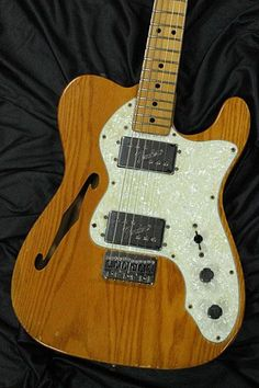 Fender 1973 Telecaster Thinline