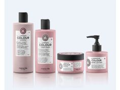 Win one of 5 Maria Nila haircare packages