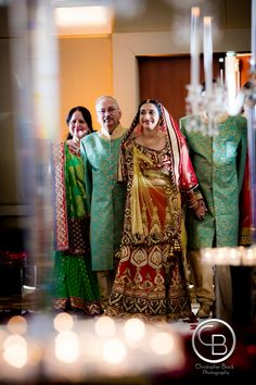 South Carolina Gujarati Indian Wedding Photography By Christopher Brock