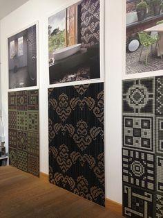 Mosaico Appiani _ Showroom Rolich S.r.l.