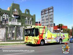 Hoy 21 de Mayo, el Turibus de Ciudad Juárez inicia operaciones con un costo de $50.00 y $100.00 pesos, teniendo como días de operación de Martes a Domingo. Se cuentan con cuatro unidades descapotadas, teniendo un Guía de Turistas quién explicará la historia y el valor de cada espacio de la ciudad. La duración del Tour es de aproximadamente 2 horas y 30 minutos.