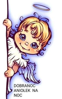 Hi Gif, Good Night, Humor, Disney, Greeting Card, Cards, Friendship, Angels, Polish