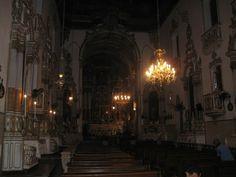 Igreja do Bonfim - Salvador - 20/Fev/2009