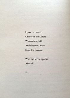 """For more poetry, my two poetry anthologies """"Love and Space Dust"""" and """"Could You Ever Live Without? Space Dust, Poetry Anthology, Past Love, David Jones, Deep Thoughts, Words Quotes, Dj, Poems, Popular"""
