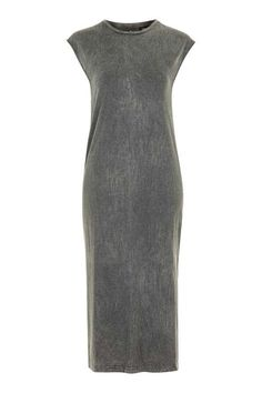 Cut-Out Back Maxi Dress - New In- Topshop
