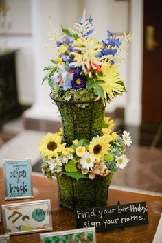 Breck & Carson Wedding Photos | Pictage Flowers by Artfully Arranged