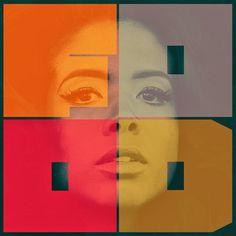 "Hear Mount Kimbie remix Kelis' ""Jerk Ribs"" ahead of her album ""Food"". Love 2014, Pochette Album, Hooch, Great Albums, Vintage Soul, Latest Albums, Best Songs, Music Albums, Sound & Vision"