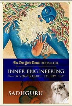 The 71 best indian authors images on pinterest ebook pdf authors inner engineering a yogis guide to joy paperback fandeluxe Choice Image