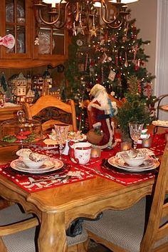 cutest little things: A Wonderful Christmas