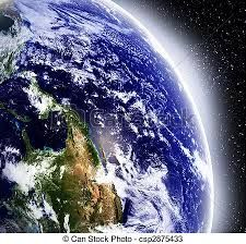 Image result for Earth from space space free images