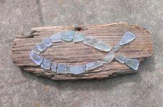Geschenk-Idee zum Selbermachen gesucht? Ein Treibholz-Fisch zur Kommunion? Mit einem Klick auf das Bild, kommst Du zu vielen weiteren Ideen zu jedem Anlass!