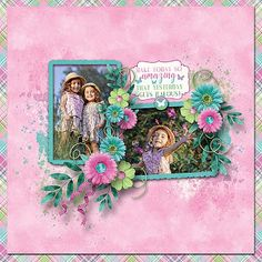 Cheryl Day Designs * Make Today amazing * July 2019 - Use It All Challenge PBP photo Valerij Frolov use with permission Poppies, Beautiful Pictures, Challenges, Amazing, How To Make, Scrapbooking, Painting, Design, Art