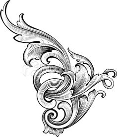 Google Image Result for http://i.istockimg.com/file_thumbview_approve/9651629/2/stock-illustration-9651629-acanthus-growth.jpg