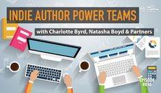 SPF-036: Working With Your Spouse as an Author Business Team with Natasha Boyd and Charlotte Byrd