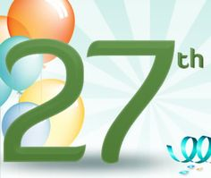 The Numerology of the 27 Birth Day number | Numerology.com