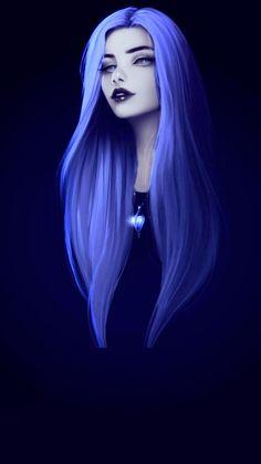 Cute Girl Drawing, Cartoon Girl Drawing, Girl Cartoon, Cartoon Art, Cool Anime Girl, Beautiful Anime Girl, Anime Art Girl, Gothic Fantasy Art, Fantasy Girl