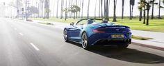 Aston Martin | Vanquish Volante | Resumen