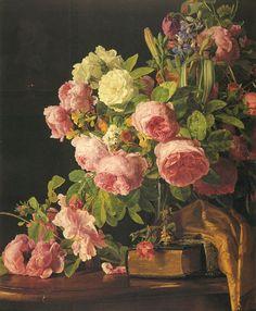 waldmuller paintings | Waldmuller Ferdinand Georg art