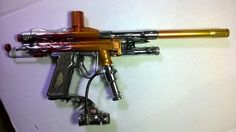 Kapp Flame Autococker One Adult owner possibly one of the last untouched period! #Kapp