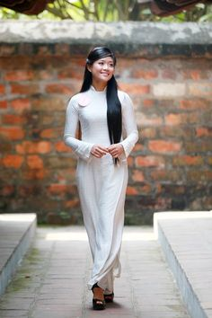 The Ao Dai - Áo Dài Việt Nam
