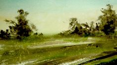 UMBERTO ROSSINI -THE GENIUS -Landscapes for very beginners