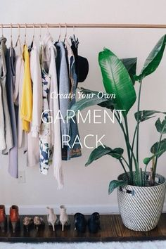 DIY Garment Clothing