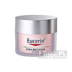 Eucerin Even Brighter, krem redukujący przebarwienia na dzień, 50 ml