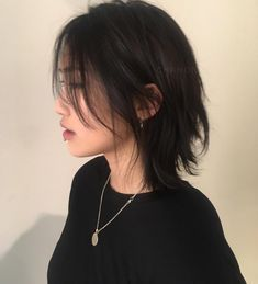 Top 34 Short Ombre Hair Ideas of 2019 - Style My Hairs Asian Short Hair, Asian Hair, Girl Short Hair, Short Hair Cuts, Short Punk Hair, Choppy Hair, Edgy Hair, Hair Inspo, Hair Inspiration