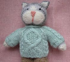 MADE TO ORDER Cat-boy Soft Cat Toy Cat Doll Cat Toy