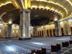 the kuwait grand mosque - Google Search