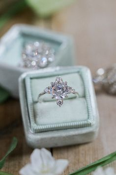 Choosing Diamond and Gemstone Rings Anniversary Jewelry, Diamond Anniversary, Anniversary Dinner, Anniversary Gifts, Solitaire Engagement, Promise Rings, Wedding Ring Bands, Gemstone Rings, Wedding Ideas