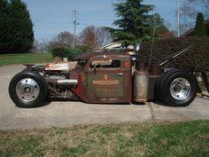 Hot Rod D.I.Y. ~ http://Videos.RoadkillCustoms.com
