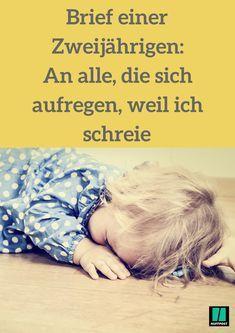 Ich wollte eine Umarmung. #erziehung #kinder #eltern #kleinkind #psychologie #brief