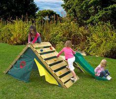 Nice DIY Kids Playground Ideas For Backyard 69