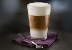 Latte Macchiato - Discover this Nespresso Ultimate Coffee Creation. Would you like to try it?