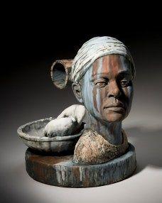 Afbeeldingsresultaat voor david robinson sculpture