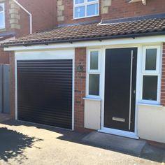 Matching Front Door And Garage Door | NEW HOUSE | Pinterest | Garage Doors, Front  Doors And Doors